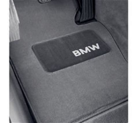 Bmw 335i Floor Mats by Bmw Carpeted Floor Mats With Bmw Lettering Heel Pad Gray Sport Wagons 2005 3 Series Coupes