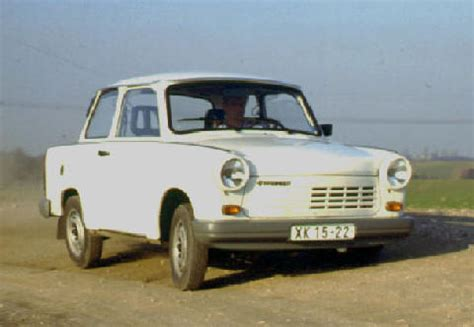 trabant 1.1 s (1990) picture gallery motorbase