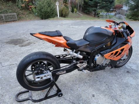 Bmw 1000rr For Sale by For Sale 2011 Turbocharged Bmw S1000rr