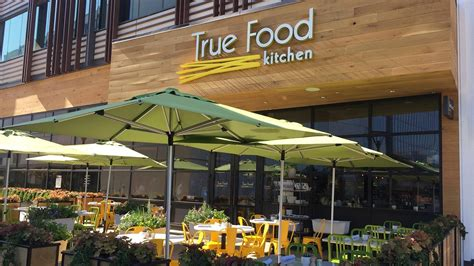 afternoon  true food kitchen palo alto bayarea