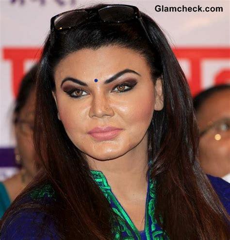 Rakhi Sawant by Rakhi Sawant Joins Republican Of India