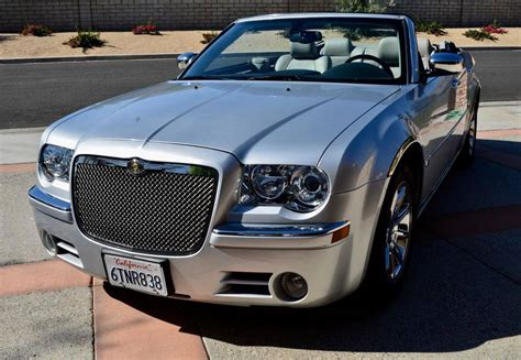 Chrysler 300 For Sale 2005 by 2005 Chrysler 300c For Sale 1942891 Hemmings Motor News
