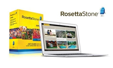 rosetta stone french zip rosetta stone french italian or spanish level 1 4 set in