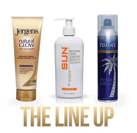 diy safe tanning best self products diy ideas