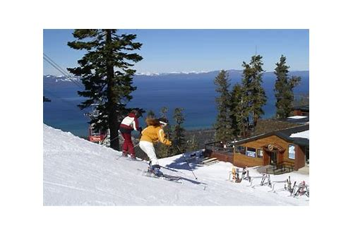tahoe ski pass deals