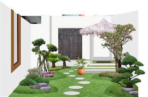 layout taman kecil 20 gambar desain taman rumah minimalis terbaru 2018 1001