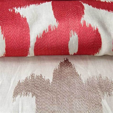 stoffe per tendaggi tessuti per arredamento atelier tessuti arredamento