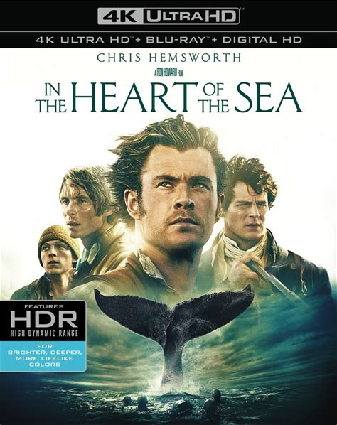 Baby 4k Bluray in the of the sea dvd release date march 8 2016