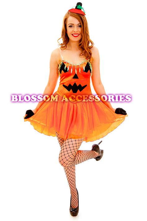 how to dress up as a pumpkin for g55 pumpkin princess fancy dress