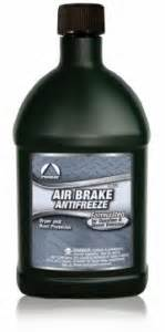 Air Brake System Freezing Cold Weather Products Penraypenray