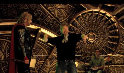 Thor Film Kenneth Branagh | thor director kenneth branagh on directing another marvel