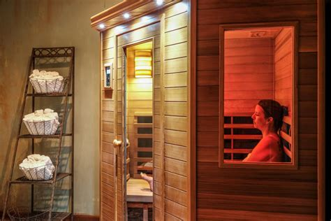 Doctor Detox Infrared Sauna by Saunas Amazing Infrared Heat Therapy Benefits Hd