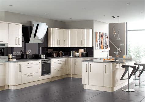 high gloss kitchen designs quality designs for all budgets