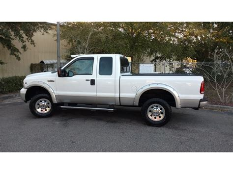 2006 ford duty 2006 ford f 250 duty by owner in wesley chapel fl 33544