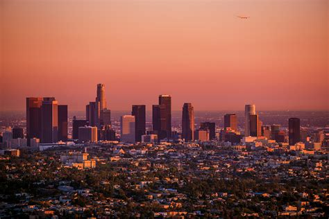 in los angeles griffith observatory review tips travel caffeine