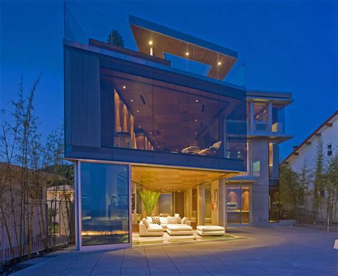 beautiful houses the lemperle residence in la jolla
