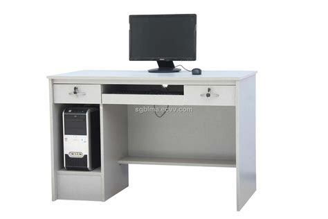 desk with computer computer desk decoration designs guide