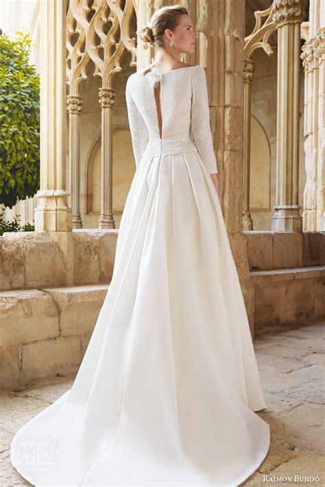 raimon bundo wedding dresses 2011 raimon bundo 2015 wedding dresses natural bridal