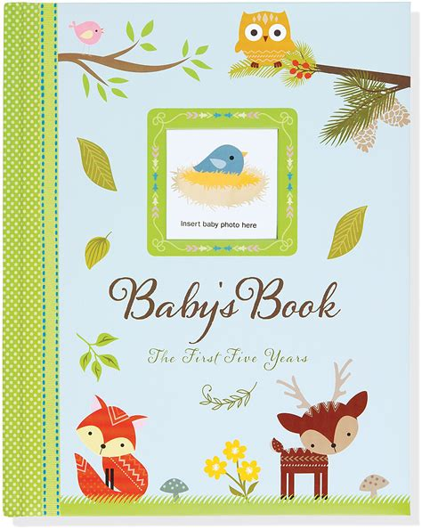 My Baby Book baby s book the five years pdf