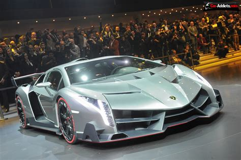 Car Types Lamborghini by Lamborghini Veneno Roadster Unofficial Details And Pictures
