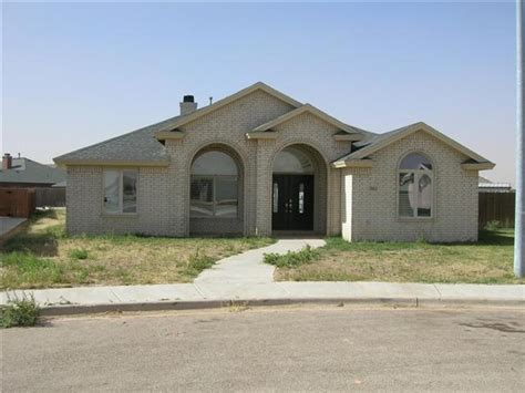 homes for in lubbock tx lubbock reo homes foreclosures in lubbock