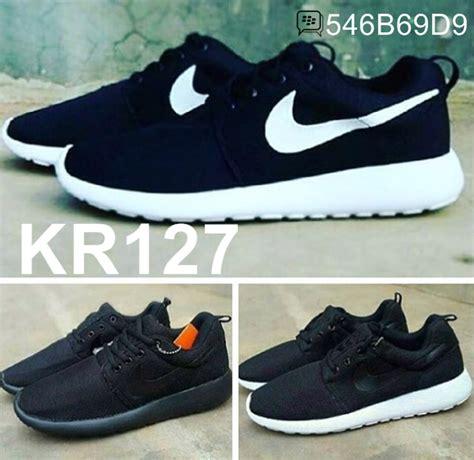Sepatu Murah Nike Roshe Run Original Sepatu Pria jual sepatu nike roshe running murah jakarta toko sepatu sport jakarta jual sepatu sport murah