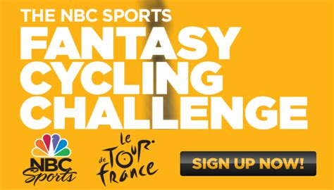 Nbc Facebook Giveaway - nbc fantasy cycling challenge contest daily prizes