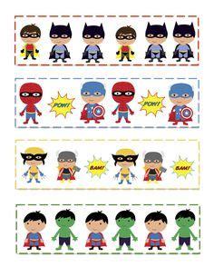 movement pattern kindergarten free printable superhero early learning packet for kids