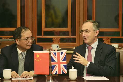 Pku Ucl Mba by Peking And Ucl Agree Joint Mba Programme