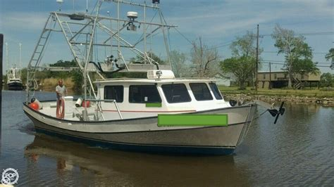 shrimp boats for sale in chauvin la pop yachts boats for sale 20 boats