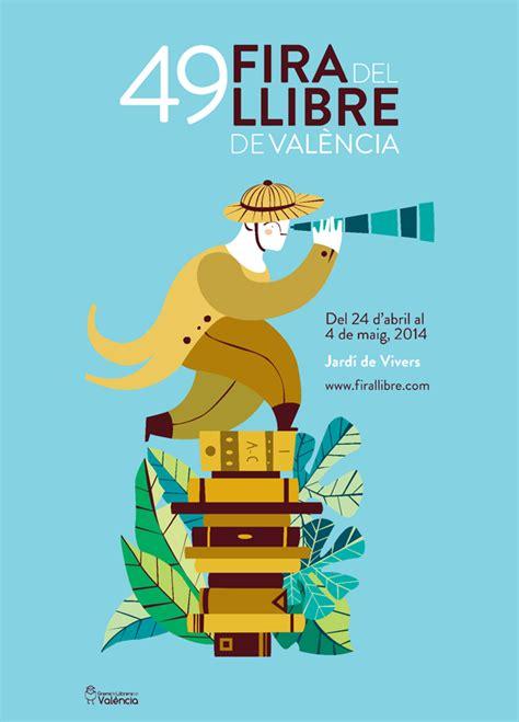 libro the cartel feria del libro de valencia marta chaves illustration