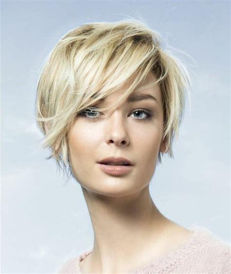Coup Cheveux Court by Quelle Coupe De Cheveux Asym 233 Trique Pour Sublimer Votre Visage