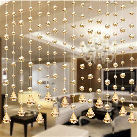 diy crystal curtain crystal bead curtain diy curtain menzilperde net