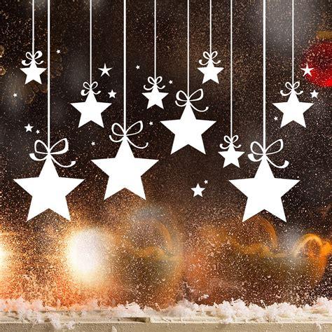 Fensteraufkleber Weihnachten by Fensteraufkleber Weihnachten Interior Design Und M 246 Bel Ideen