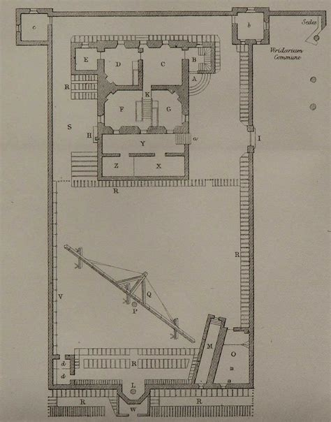 observatory floor plan the royal observatory greenwich where east meets west