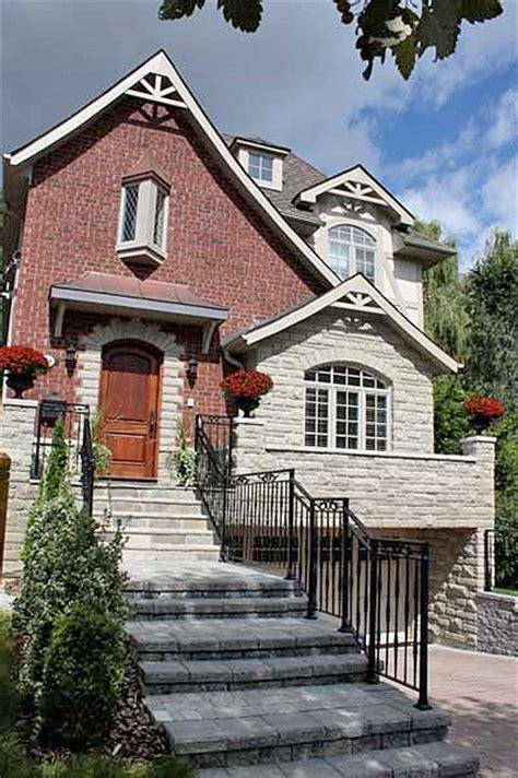 Luxury Home Builder Toronto Exteriors Custom Home Builder In Toronto And The Gta Serenity Homes