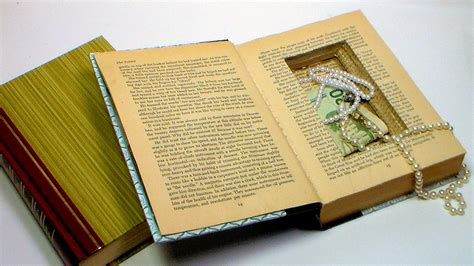 make a book with pictures how to make a book safe