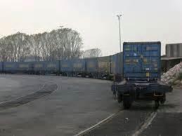 servizi porto marghera trasporto merci ferroviario porto marghera