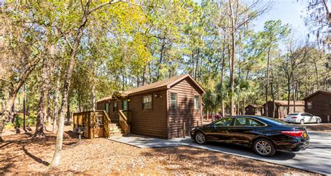 Disney Cabins At Fort Wilderness Reviews disney s fort wilderness resort refurbished cabin review