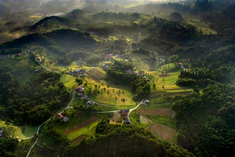 40 breathtaking exles of aerial photography web