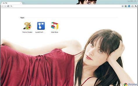 hot girl themes google chrome красивые и качественные темы для google chrome с