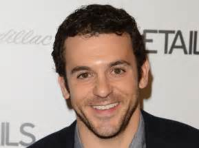 Fred Savage - fred savage to co opposite rob lowe in grinder