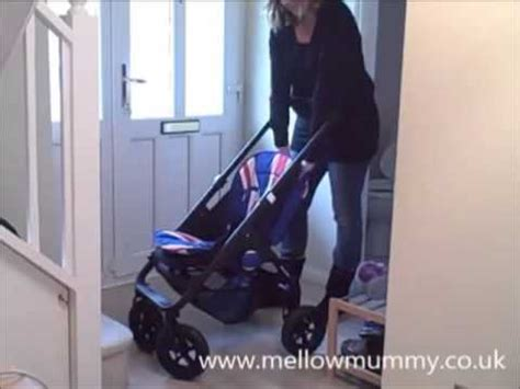 Stroller Easy Walker Mini Highgate easywalker mosey review consumentenbond doovi