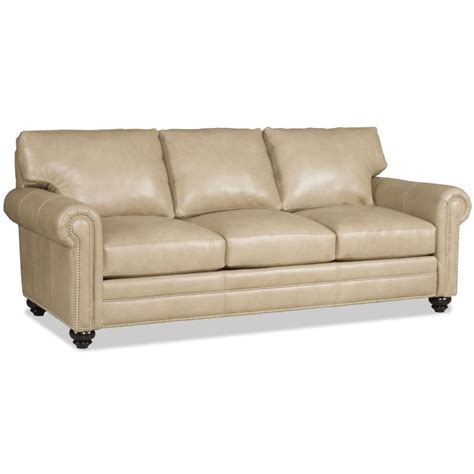 bradington stationary sofa 8 way tie 172 95