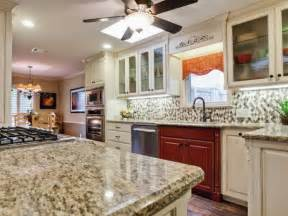 granite countertops ideas kitchen kitchen backsplash ideas designs and pictures hgtv
