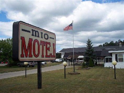 mio mi pequeno mio 8426134440 mio motel michigan updated 2016 reviews tripadvisor