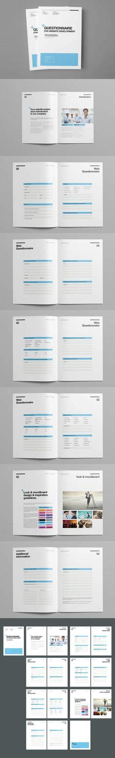 indesign template questionnaire fund raising registration form template us letter cmyk