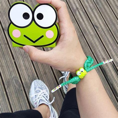 Rastaclat X Sanrio Badtz Maru rastaclat x sanrio classic bracelet keroppi