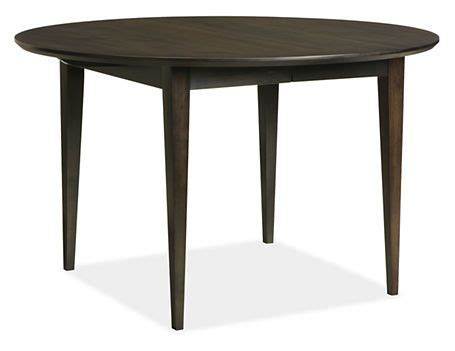 round dining room tables with extensions adams round extension tables dining rooms tables and