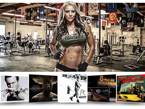 workout  vol  stephanie toomeys muscle